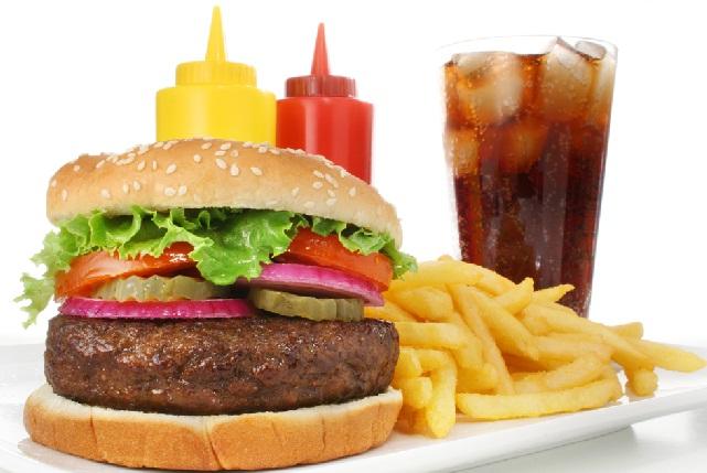 Понос сразу после еды: причины и лечение